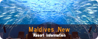 Maldives New